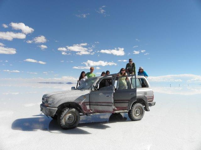 In viaggio con… NST – Non solo turisti