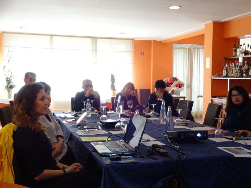 2° Meeting Team Avventure&Viaggi