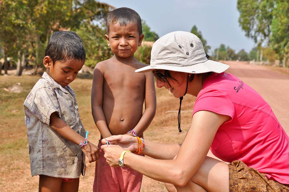 Pulserita Viajera in Siem Reap