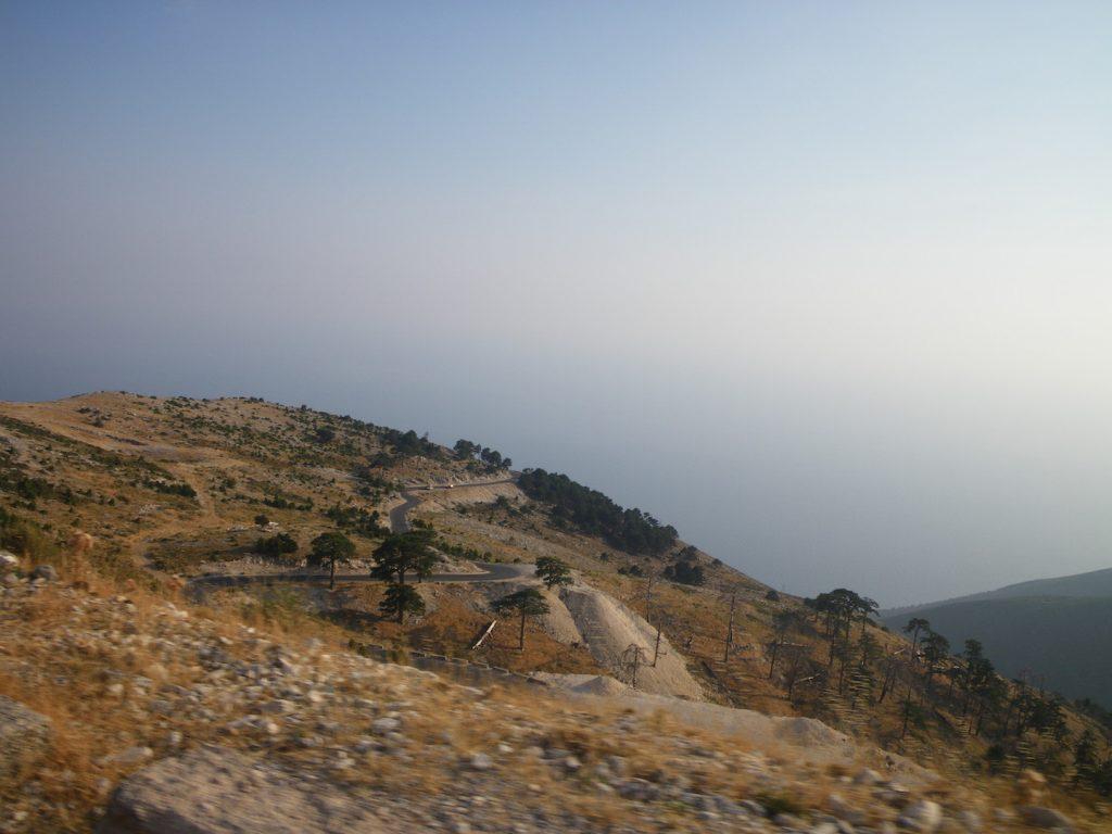 strade albanesi