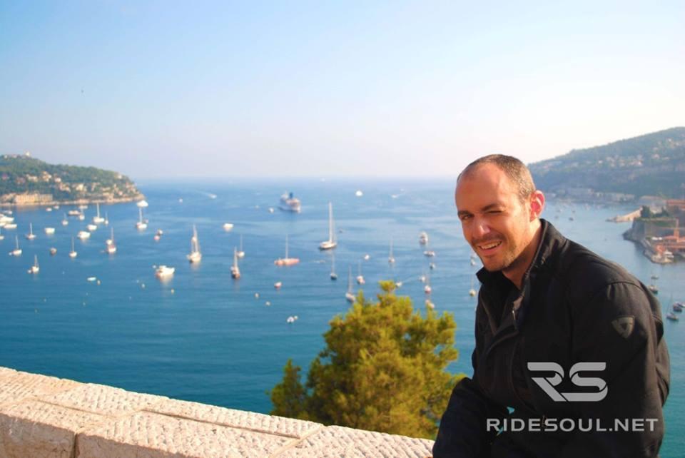 Alessandro Altomonte Ridesoul