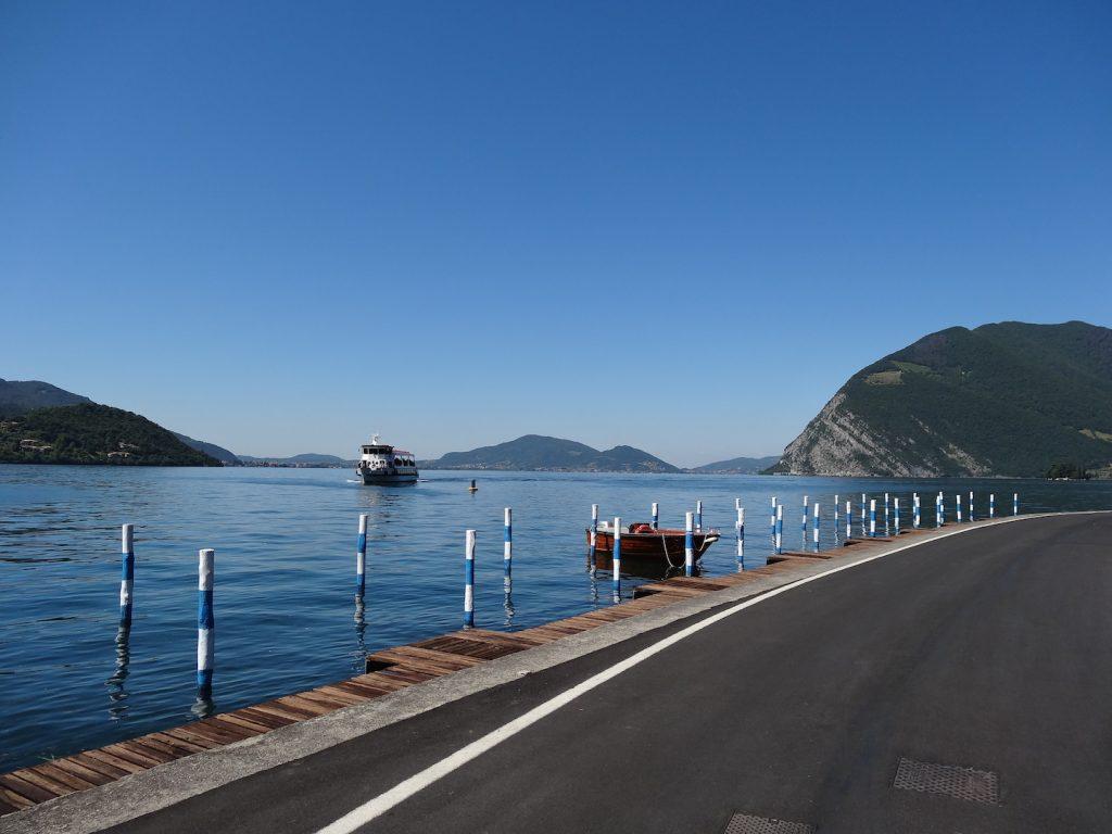 Peschiera Mariglia Monte Isola