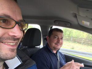 Guida in Irlanda