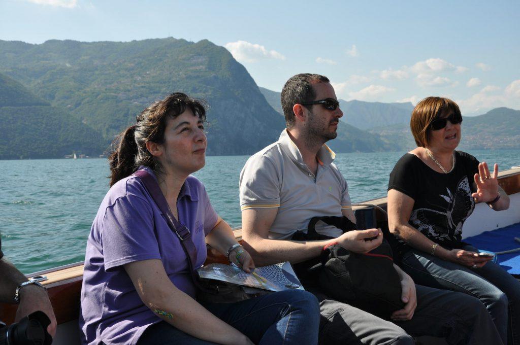 Marilice Barcaioli Monte Isola