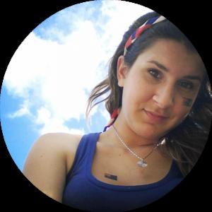 Marta Blogger Avventure&Viaggi