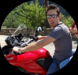 Matteo Blogger Avventure&Viaggi