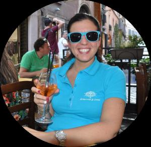 Romina Blogger Avventure&Viaggi