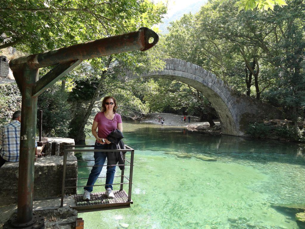 Ponte di Zagori Avventure&Viaggi
