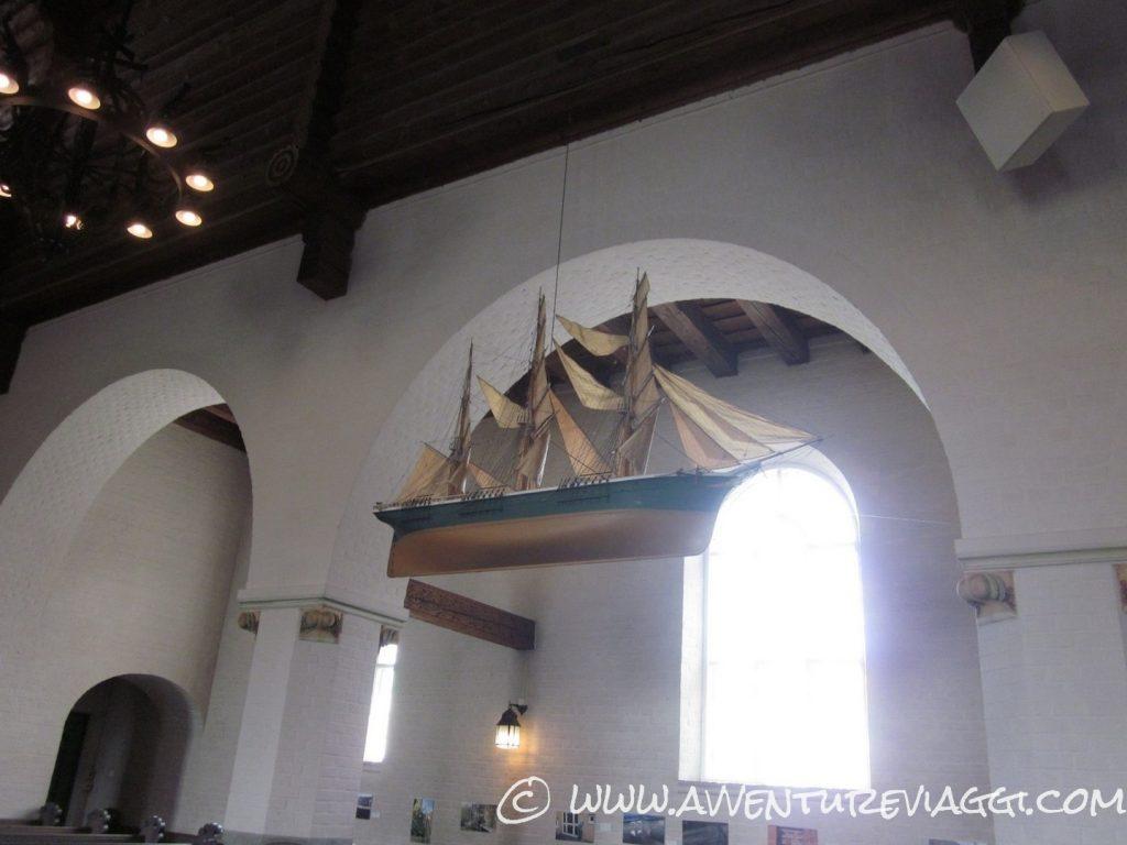 chiesa di Masthuggtorget