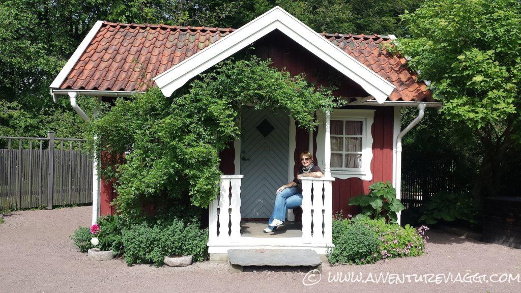 Goteborg, so cute!