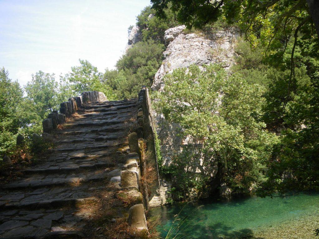 zagori ponte romano