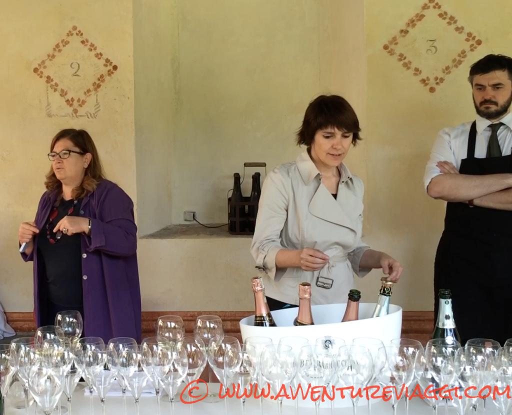 Cristina Ziliani e Francesca Facchetti