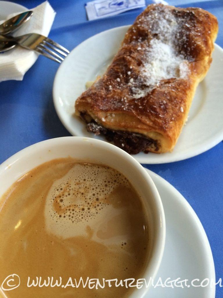 colazione alla Mallorquina