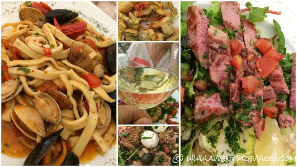 Cena Amalfi