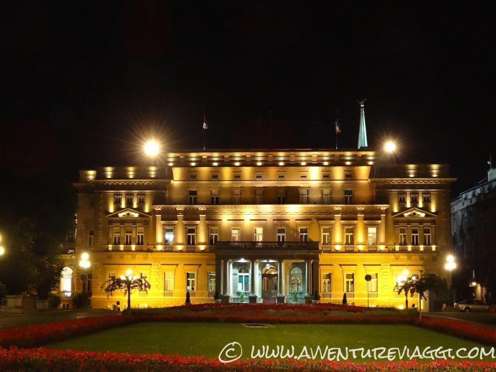 Palazzo Reale Belgrado