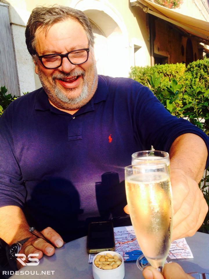 Stefano Betti Fammistrada