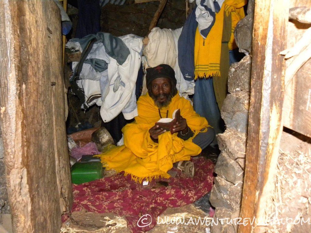 meditazione etiopia