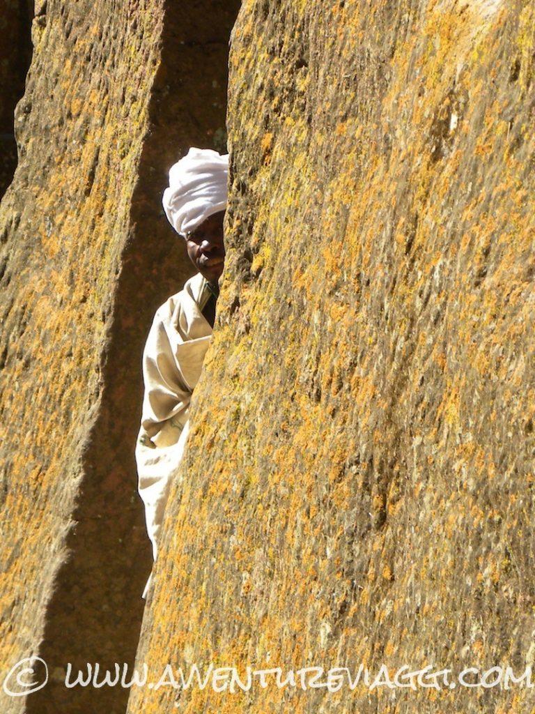 sguardo etiopia