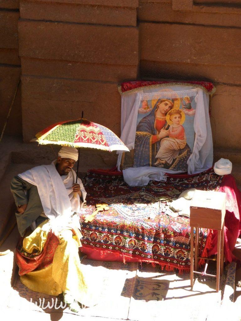 venditore etiopia