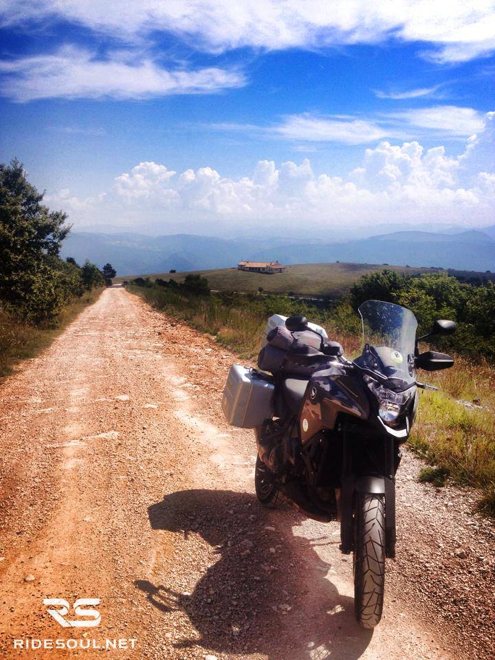 Ridesoul Monte Subasio