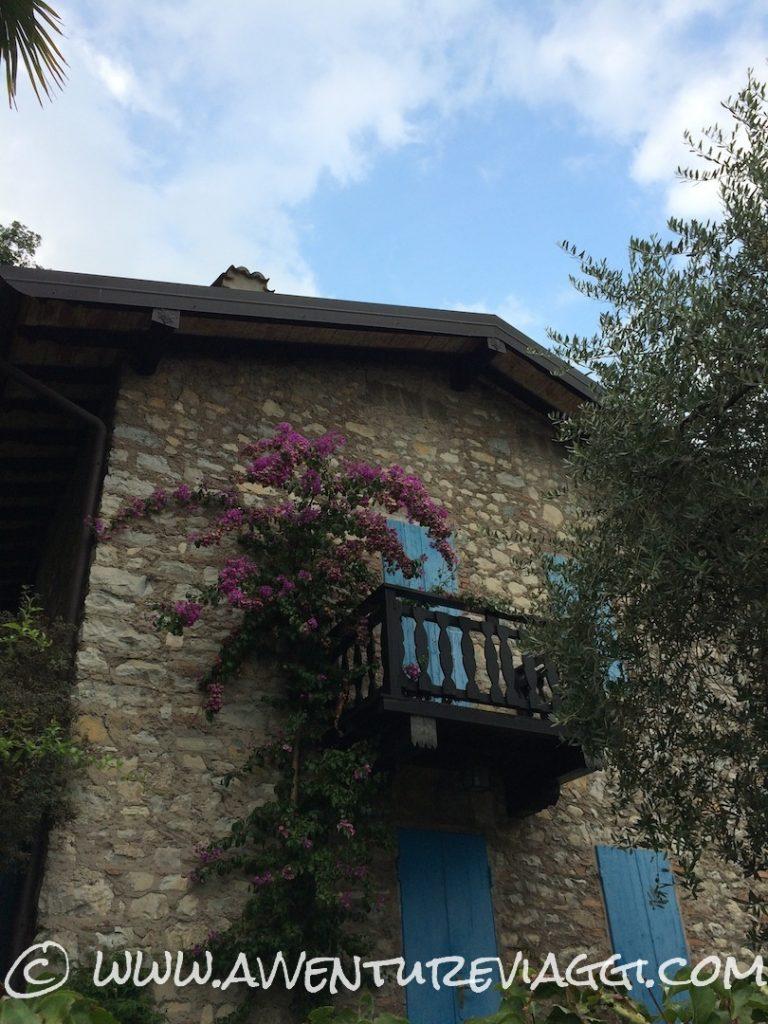 edilizia a Montisola
