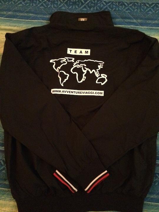 jacket A&V