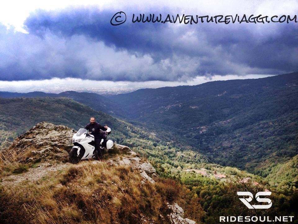 Calabria #fammistrada