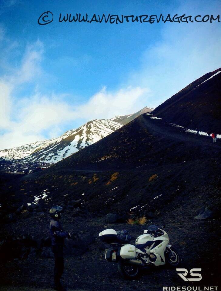 Etna #fammistrada