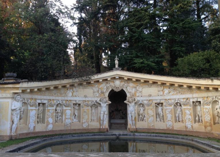 Villa Barbaro Alta Marca