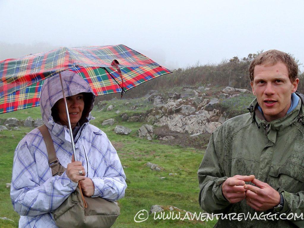 Mattia ci parla del Drombeg Stone Circle