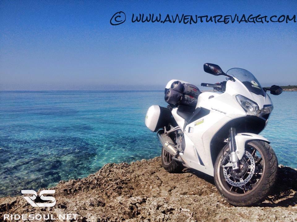 Puglia #FammiStrada