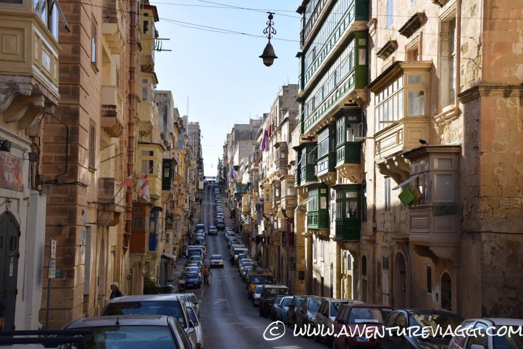 Street Malta