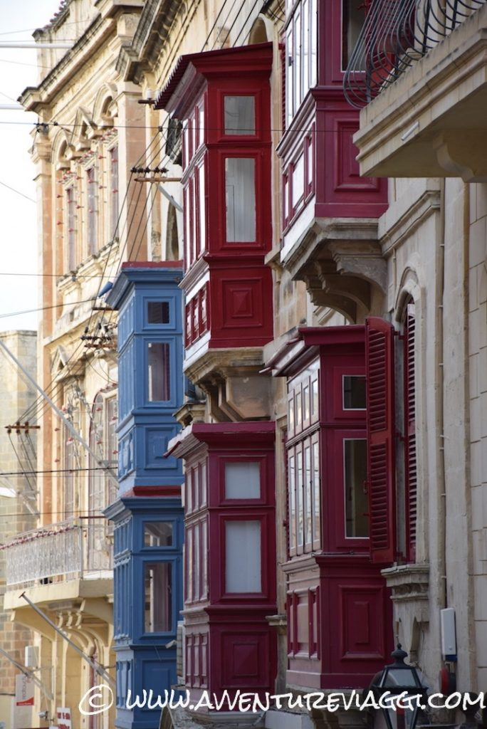 balconi maltesi