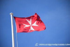 flag of malta