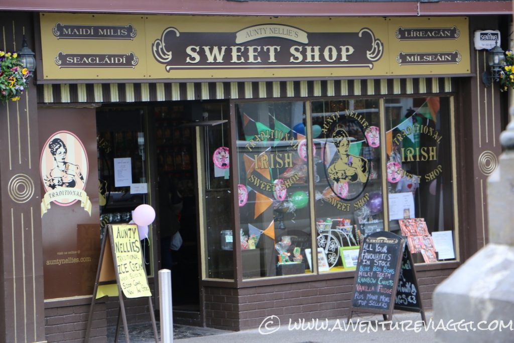 sweet shop clonakilty