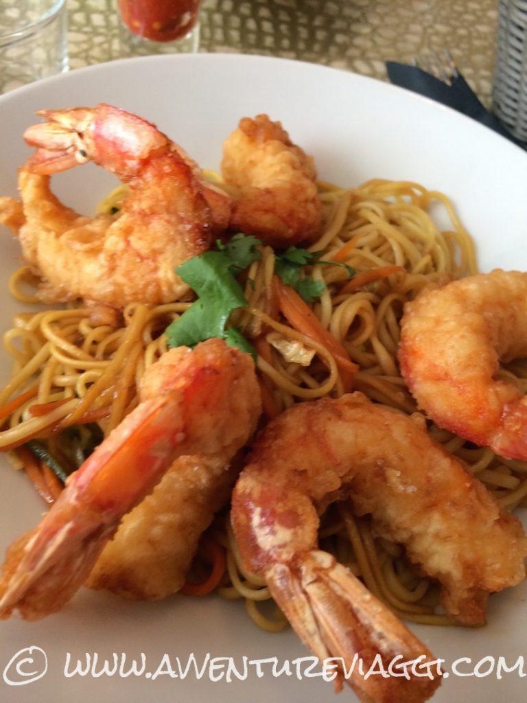thai food Biarritz