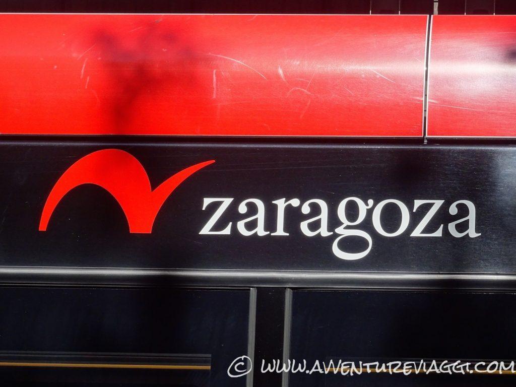 zaragoza signs