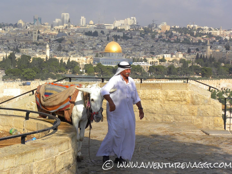 La Magia inizia da Gerusalemme