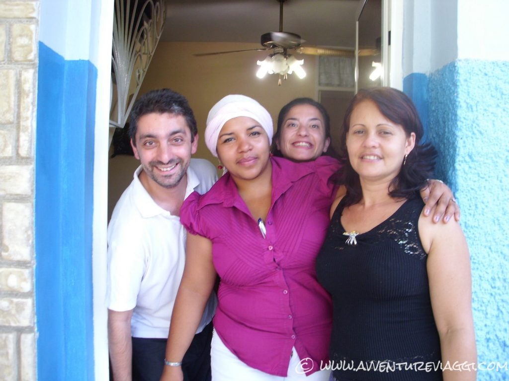 Cuba A&V