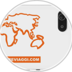 cover smartphone aev