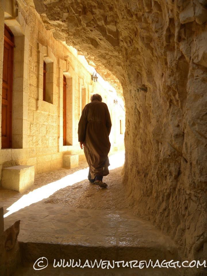 le strade di Gerusalemme