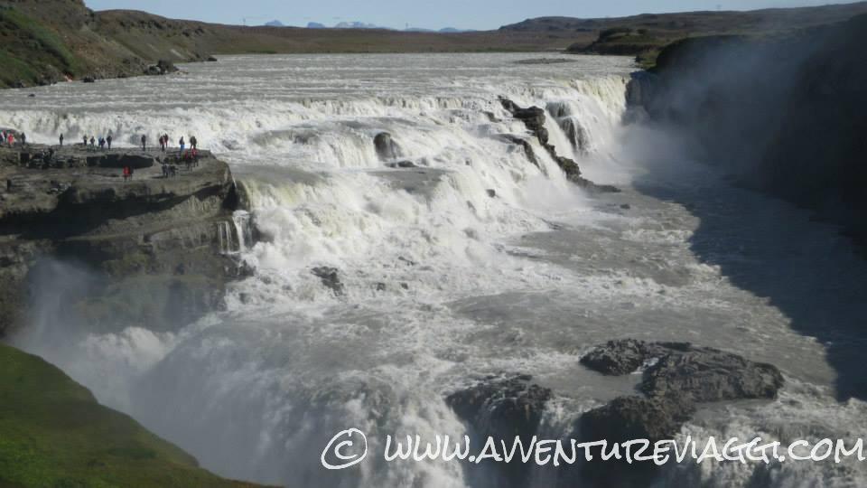 La mia Islanda