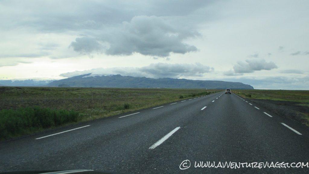 strade islandesi