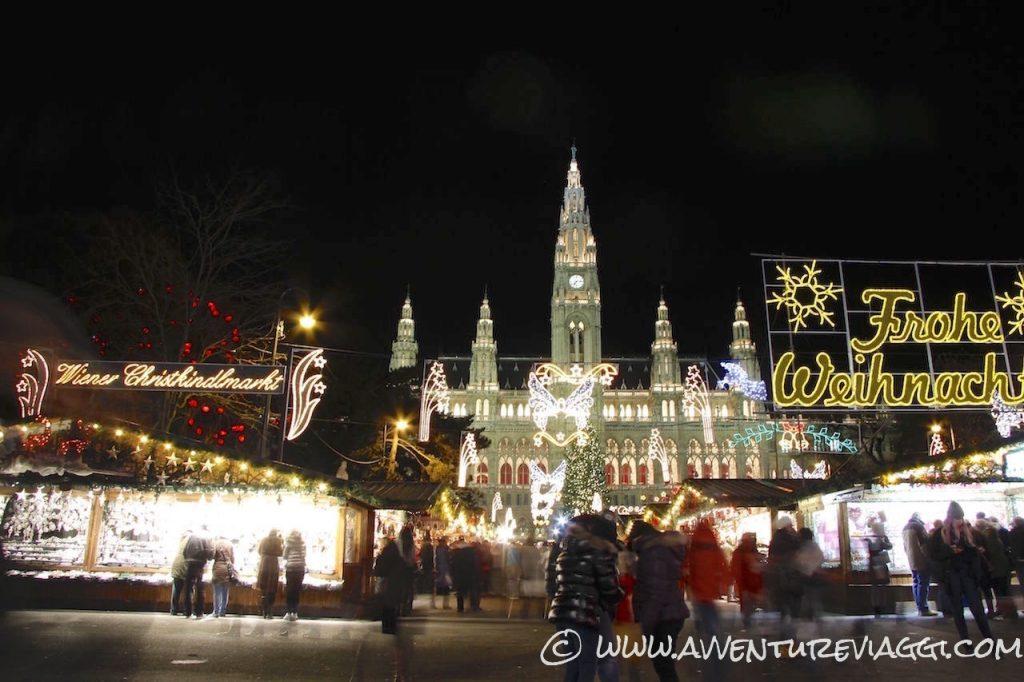 Mercatini Vienna