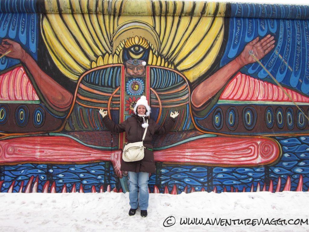 Romy a Berlino