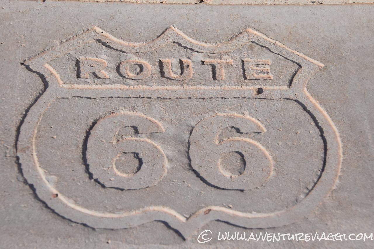 La Route66 dei sogni (miei)
