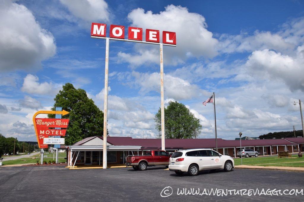 munger moss motel springfield