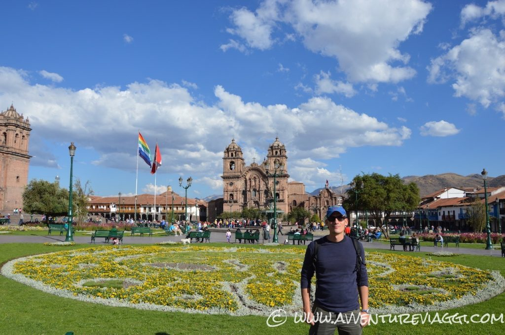 Alberto A&V Cusco
