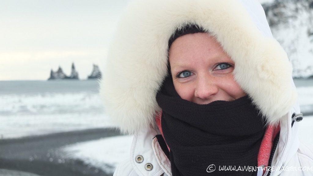Chiara A&V Islanda