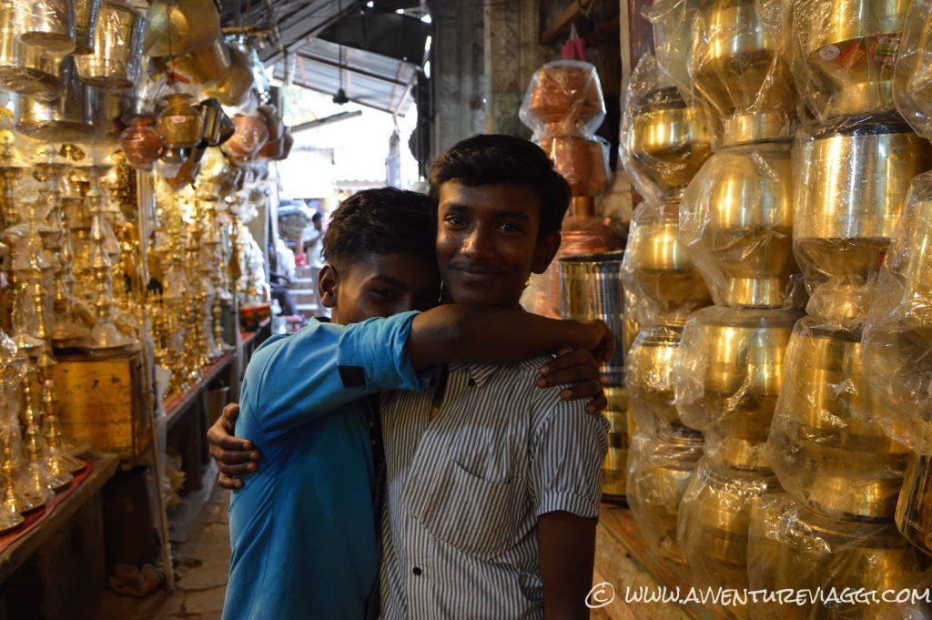incontri a Madurai